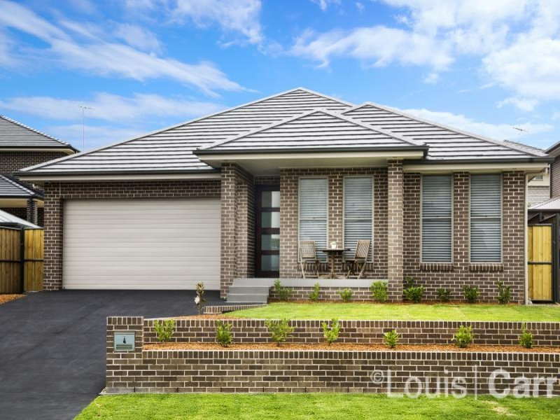 4 Birkdale Place, Beaumont Hills, NSW 2155