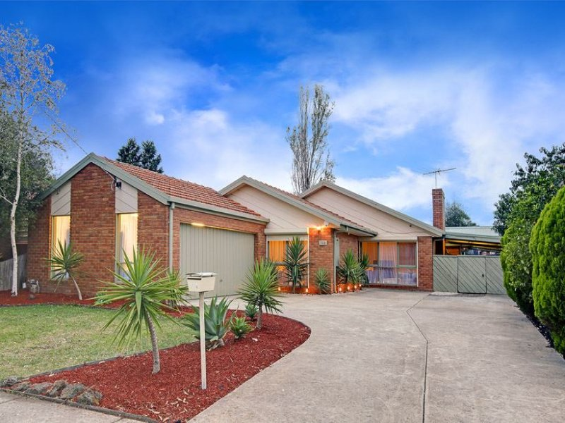 111 Derby Drive, Epping, Vic 3076