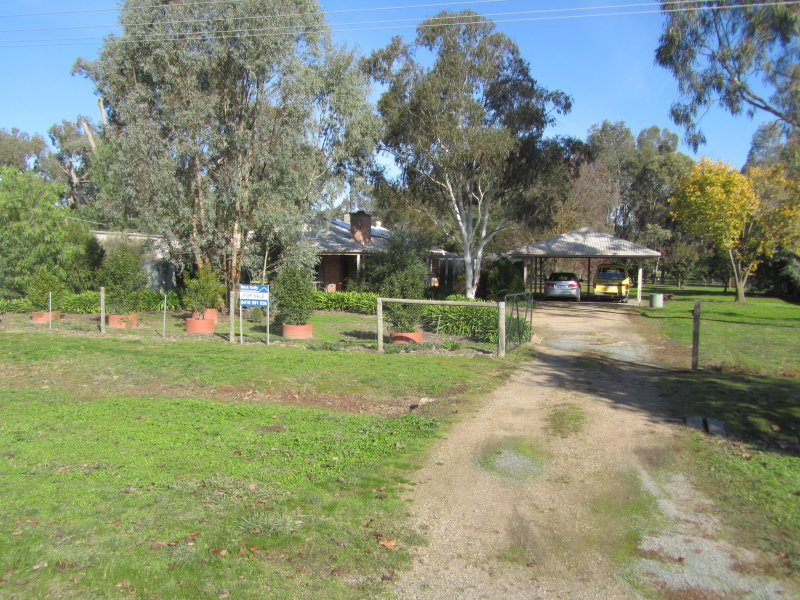 29 Palmerston St, Baddaginnie, Vic 3670