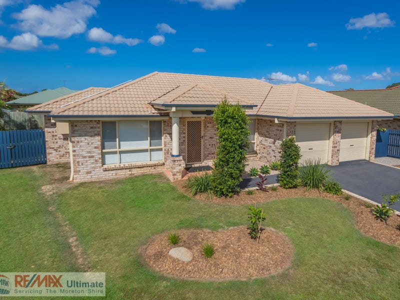 12 Cooloola Court, Upper Caboolture, Qld 4510