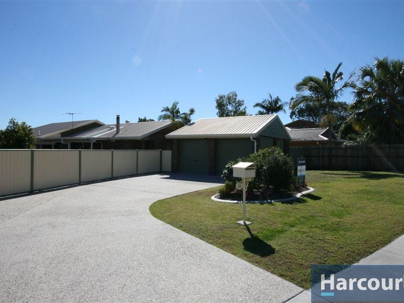 26 Clark Terrace, Sandstone Point, Qld 4511