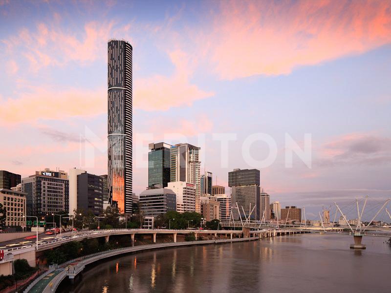43 Herschel Street, Brisbane City, Qld 4000