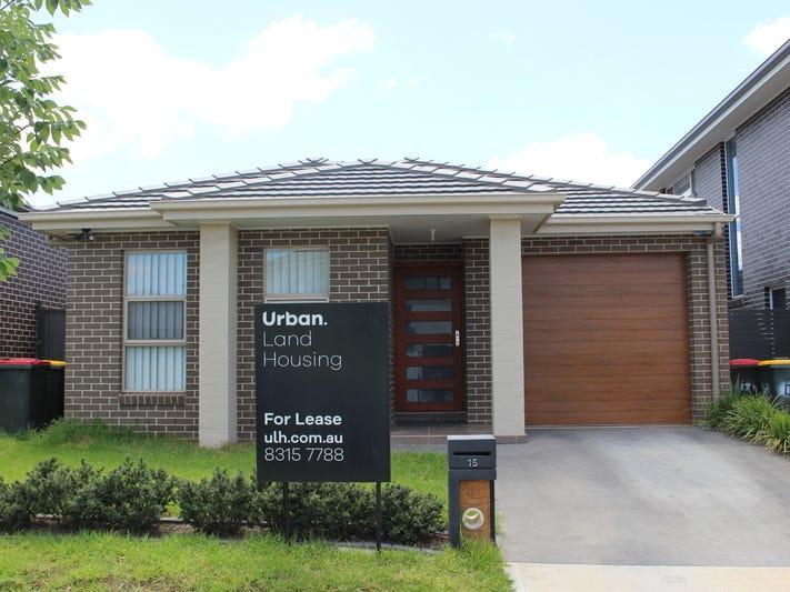 15 Geranium Street, Marsden Park, NSW 2765
