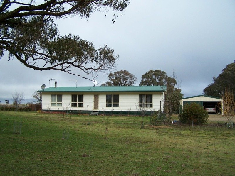3943 Range Road, Grabben Gullen, NSW 2583