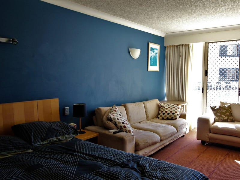 1015/56 Ramada Hotel, Hope Island, Qld 4212
