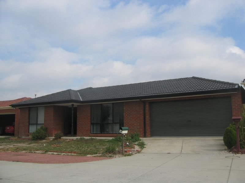 2 Sevilla Place, Hampton Park, Vic 3976