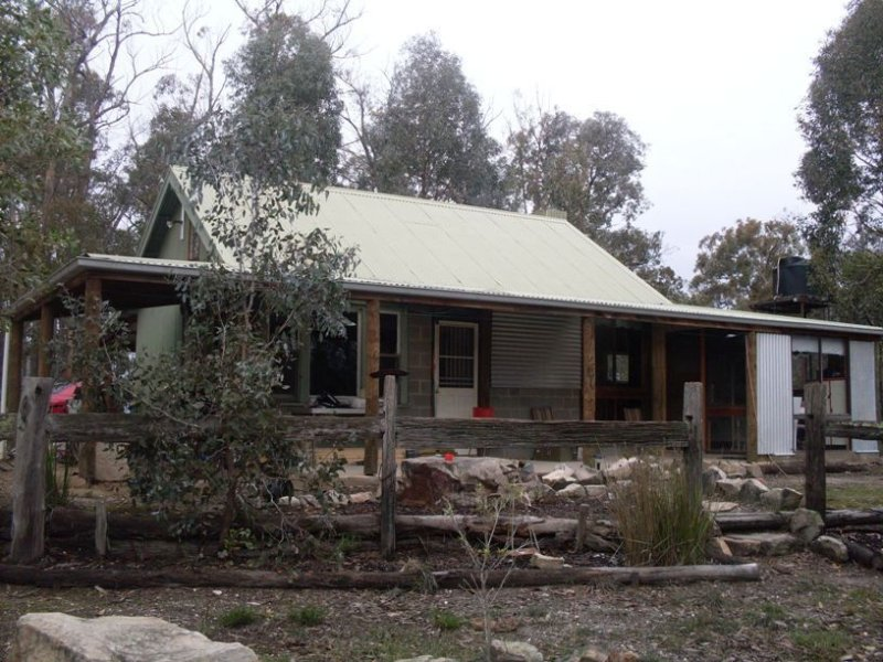 445 Kentucky Road, Newry, Vic 3859