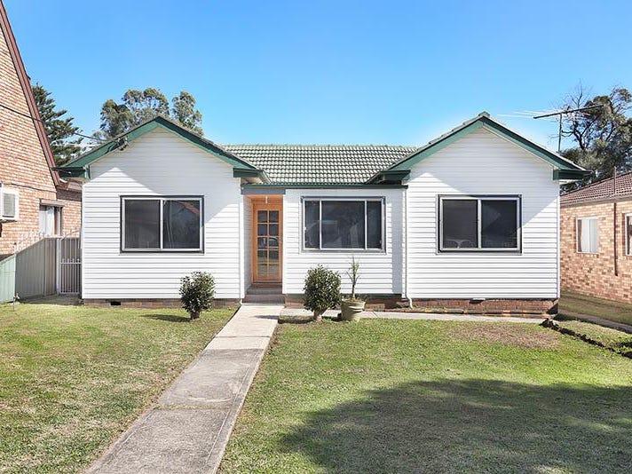 26 Parkland Ave, Macquarie Fields, NSW 2564