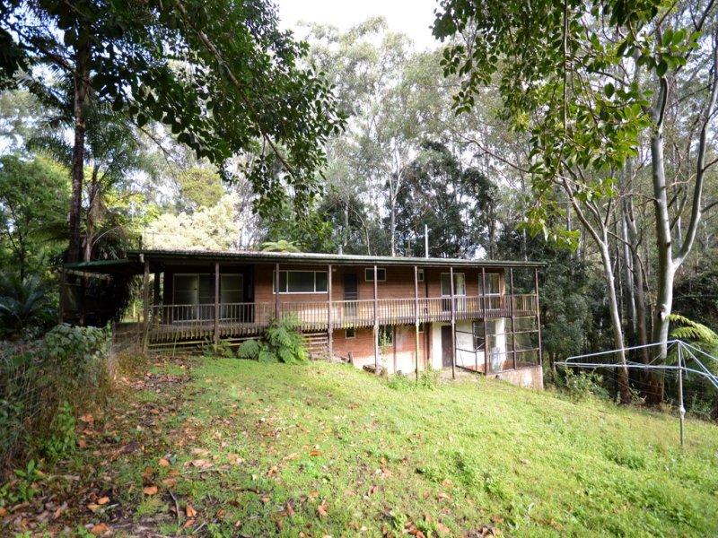 544c Coramba Road, Karangi, NSW 2450