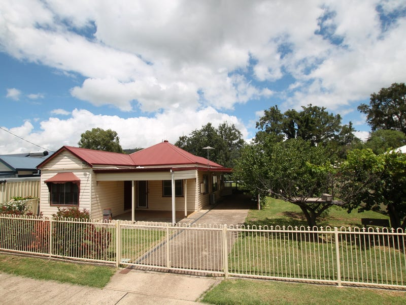 103 Mayne Street, Murrurundi, NSW 2338