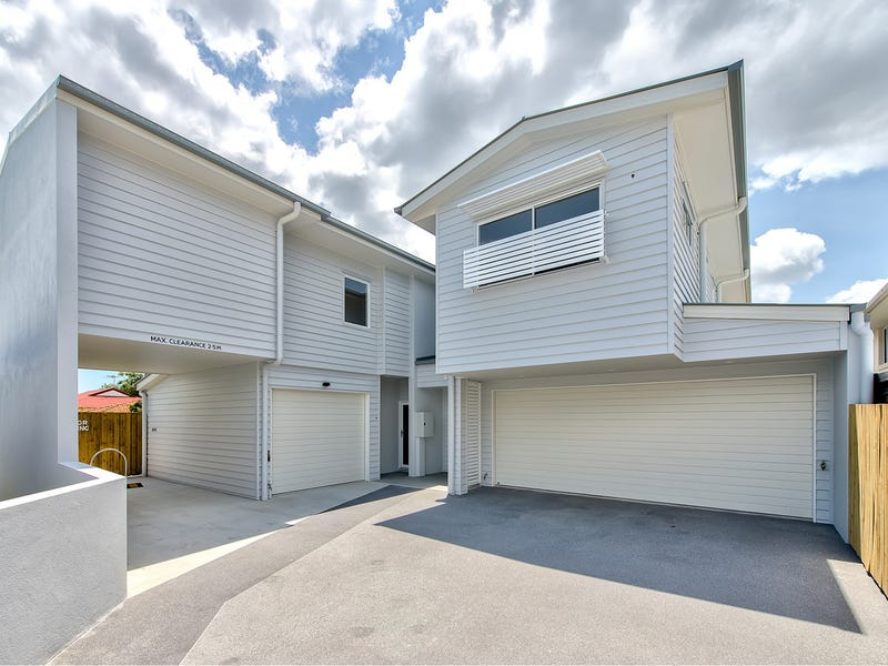 20A and 20B Burnaby Terrace, Gordon Park, Qld 4031