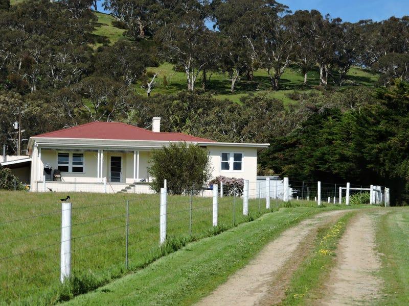 694 Hay Flat Road, Hay Flat, SA 5204