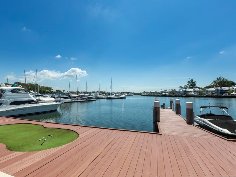 4638 The Parkway, Sanctuary Cove, Qld 4212