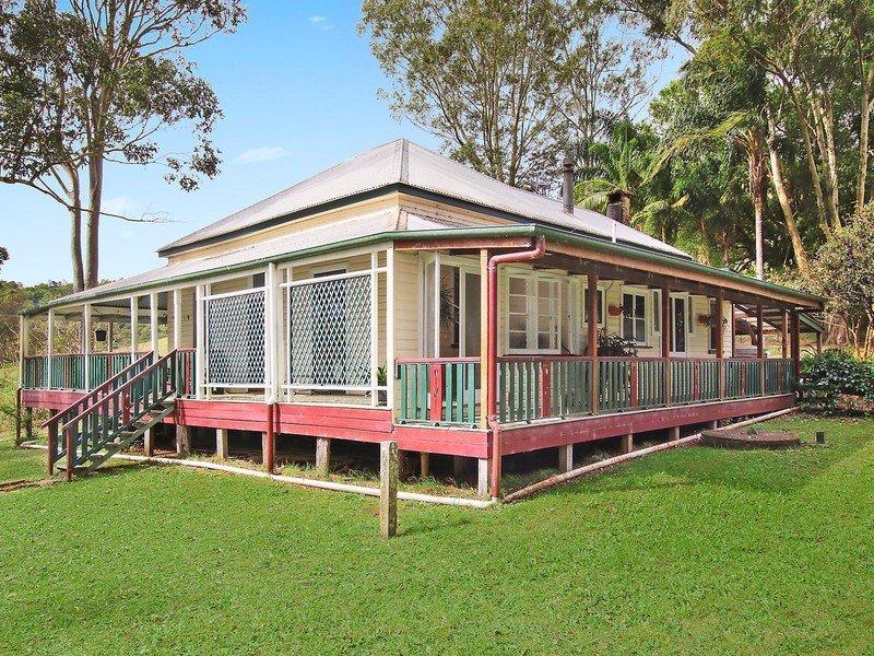 2 Williams Road, Corndale, NSW 2480