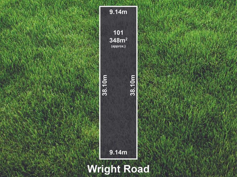 Lot 101, 205 Wright Road, Valley View, SA 5093