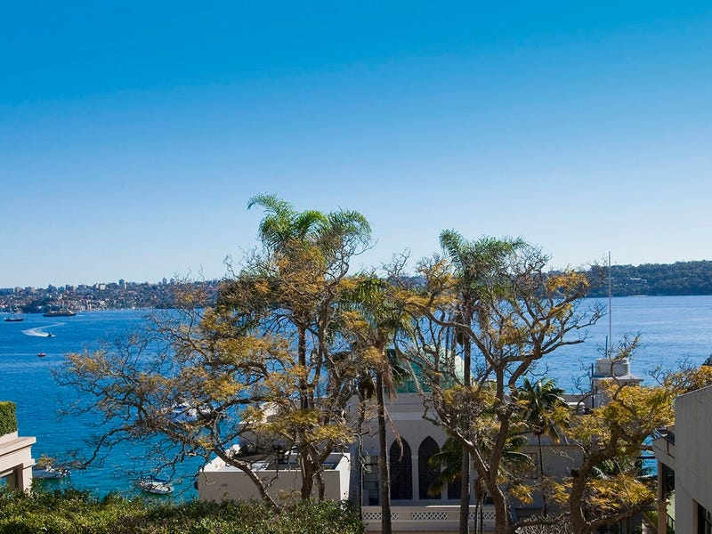 4/82 Darling Point Road, Darling Point, NSW 2027