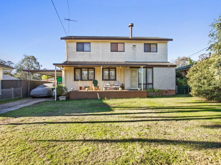 35 Reliance Crescent, Willmot, NSW 2770