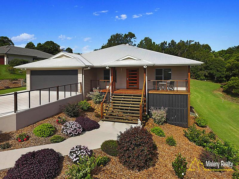 18 Greenfields Ct, Maleny, Qld 4552