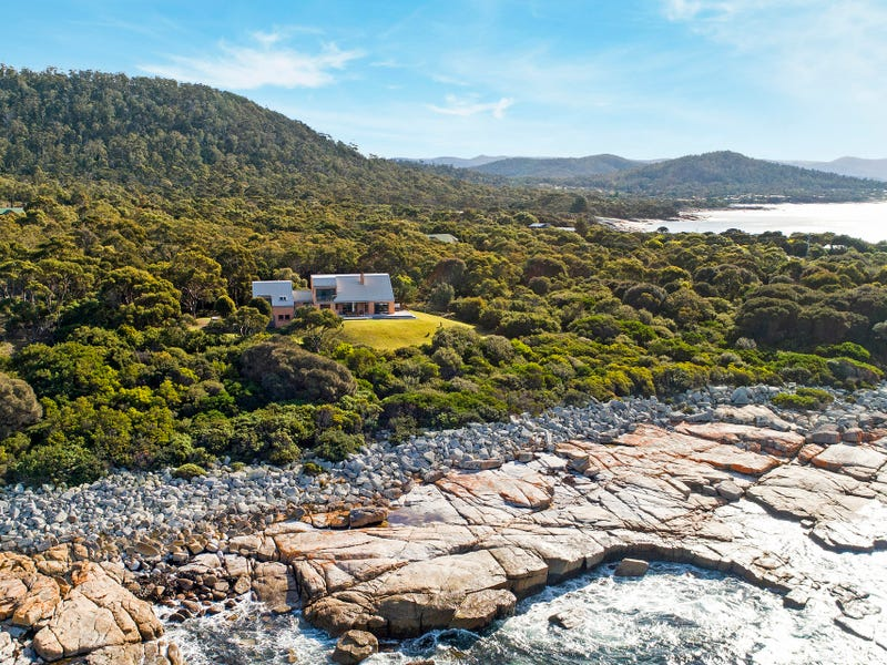 329 Harveys Farm Road, Bicheno, Tas 7215
