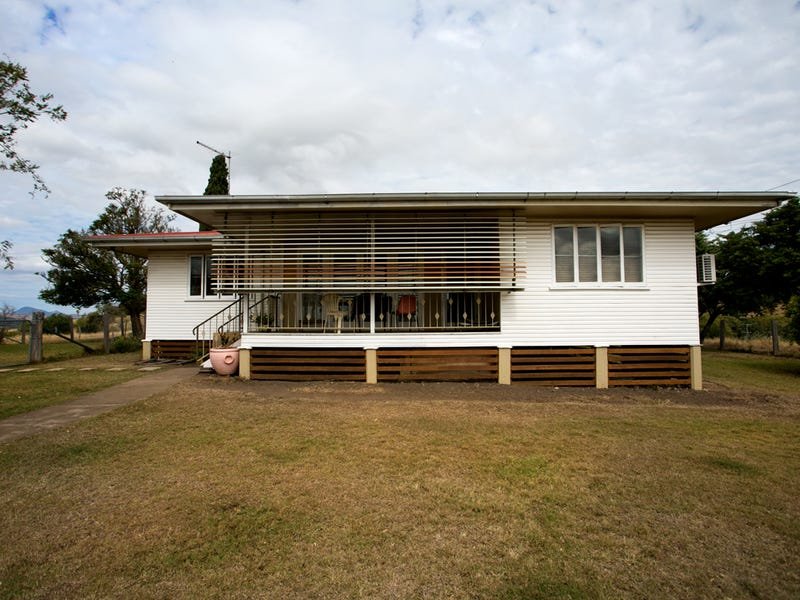 319 Mount French Rd, Boonah