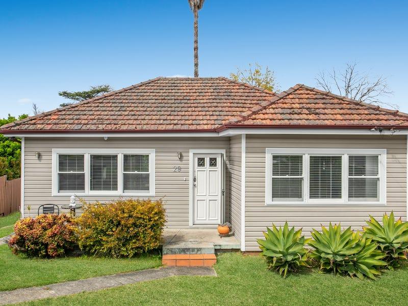 29 Smith Street, Ryde, NSW 2112