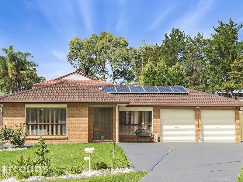 11 Derwent Place, Kearns, NSW 2558