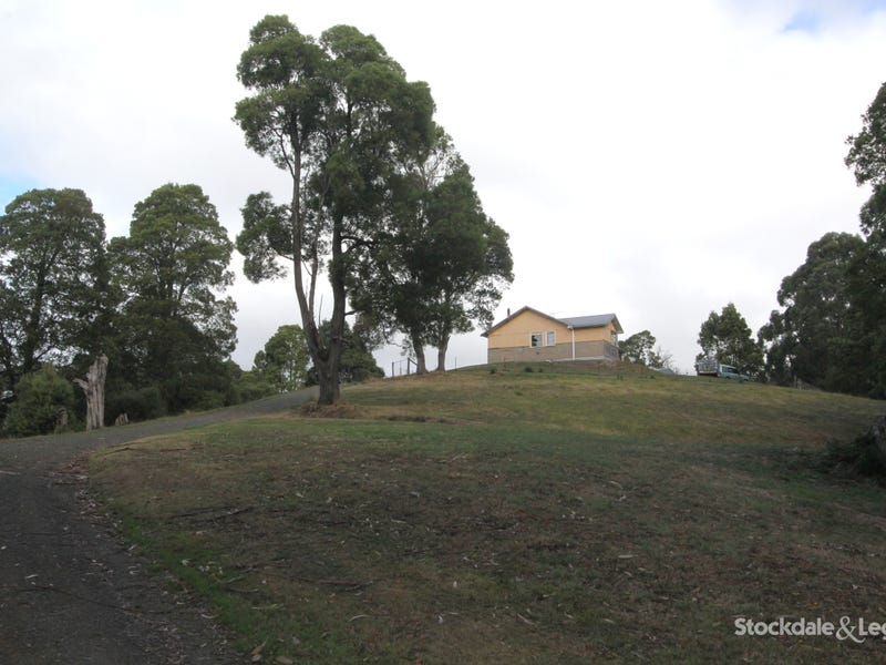 2230 Grandridge Road, Mirboo, Vic 3871