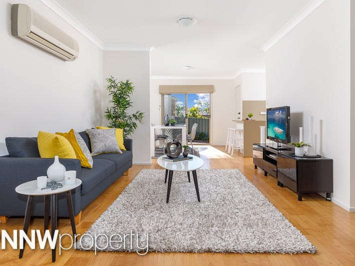 4/57 Culloden Road, Marsfield, NSW 2122