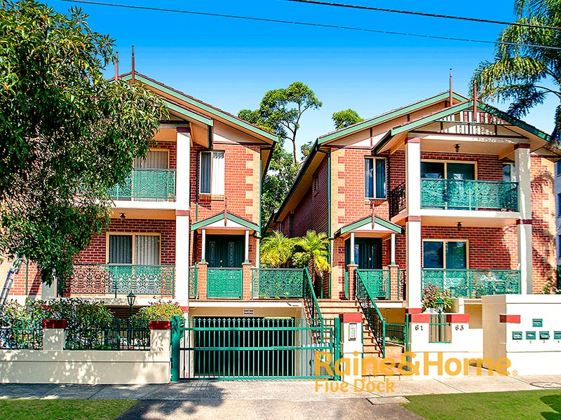 5/61-63 Parkview Road, Russell Lea, NSW 2046