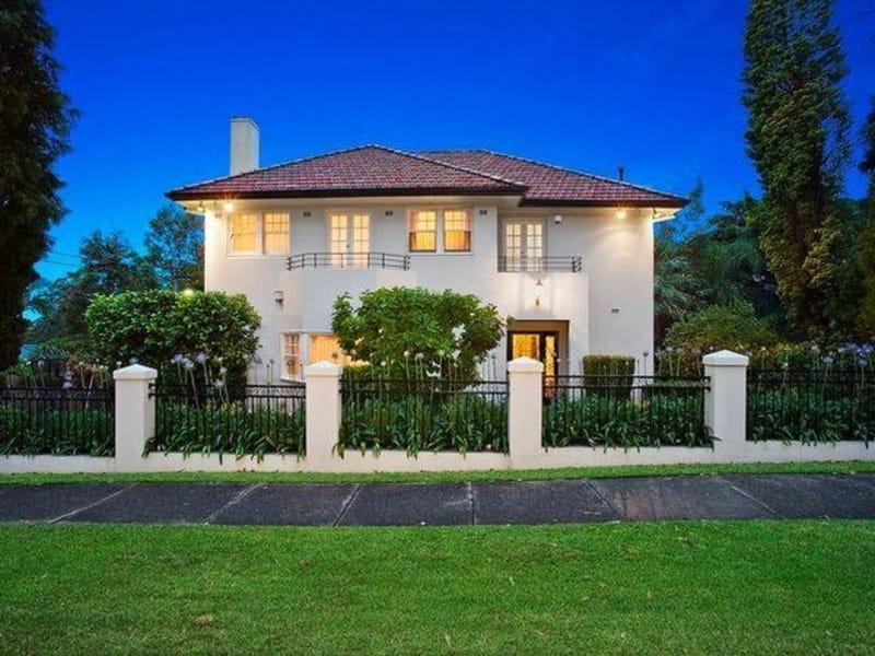 32 Trelawney Street, Eastwood, NSW 2122