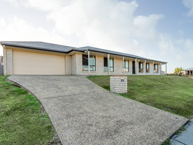 1 Bickle Place, North Booval, Qld 4304