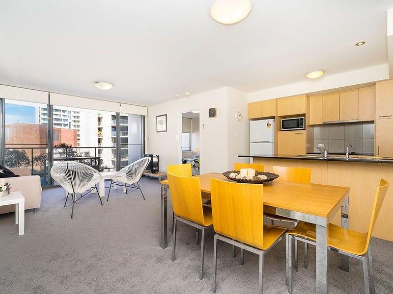 18/128 Adelaide Terrace, East Perth, WA 6004