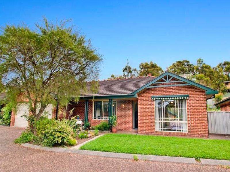 16/115 Ambleside Circuit, Lakelands, NSW 2282
