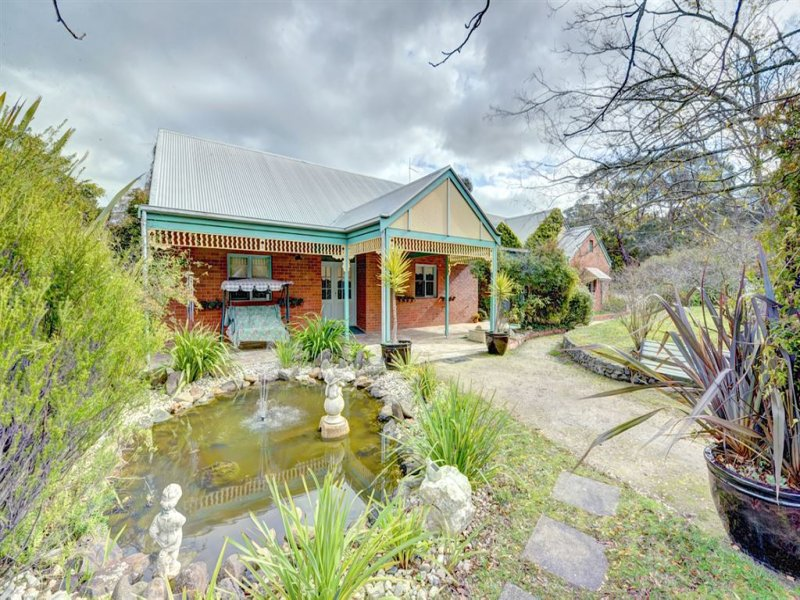 164 Jollys Hill Road, Smythes Creek, Vic 3351