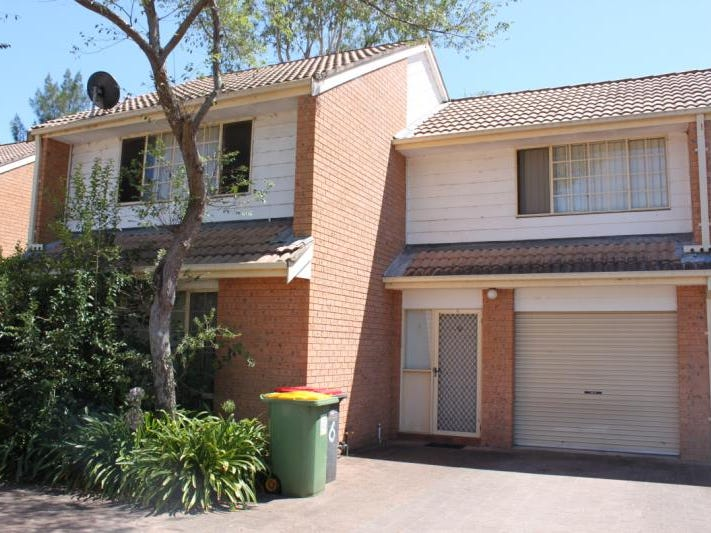 6/22 Mosely Avenue, South Penrith, NSW 2750