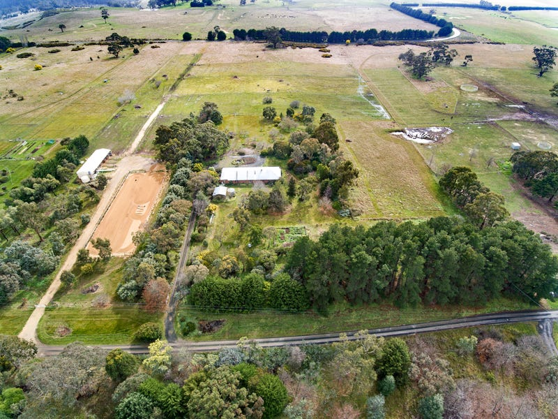 48 Alisons Road, Drummond North, Vic 3446