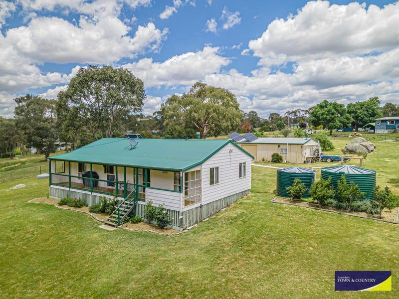 153 Devoncourt Road, Uralla, NSW 2358