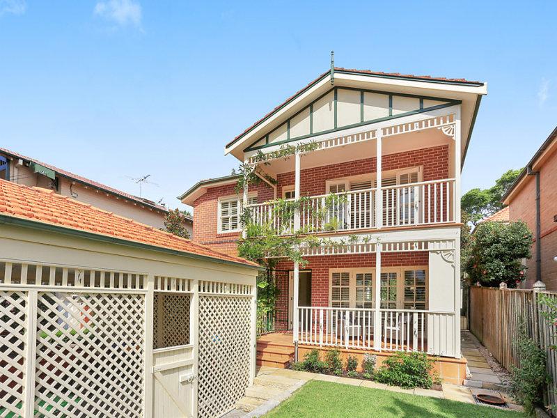 90 Awaba Street, Mosman, NSW 2088
