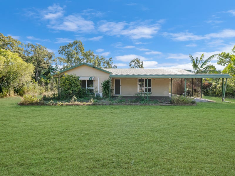357 Forestry Road, Bluewater Park, Qld 4818