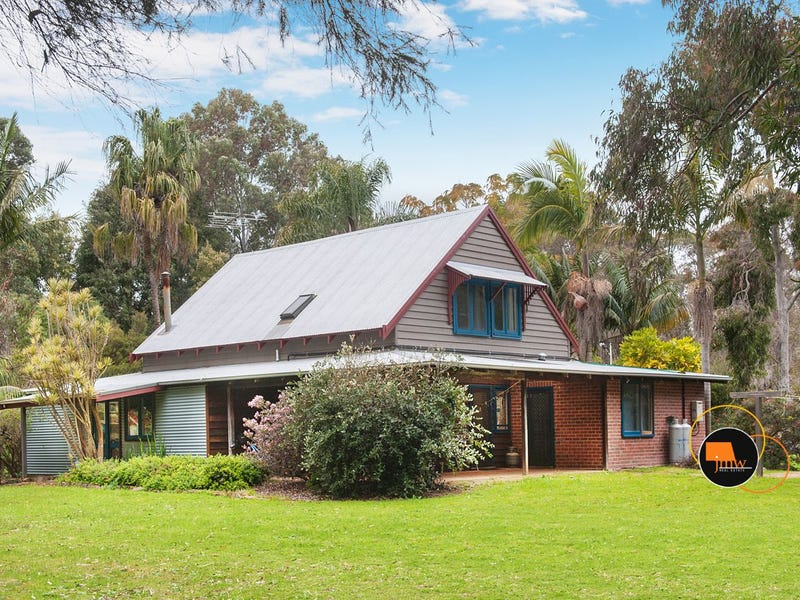 21 Ellen Brook Road, Cowaramup, WA 6284