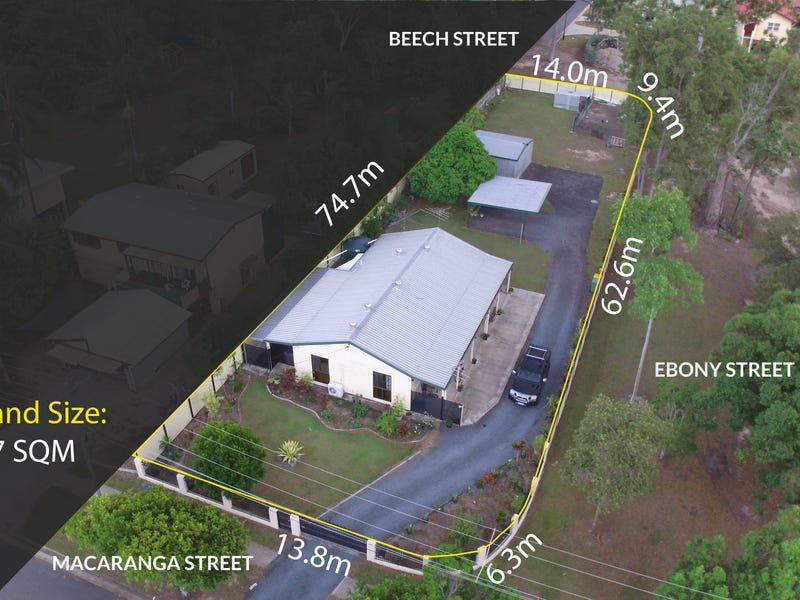 36A Macaranga Street, Marsden, Qld 4132