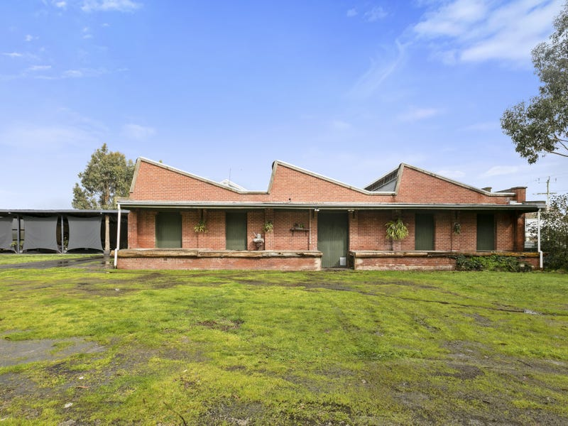 587 - 589 Swan Marsh Road, Swan Marsh, Vic 3249
