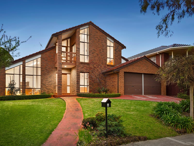 6 Cortina Place, Avondale Heights, Vic 3034