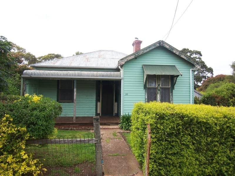 26 Glenormiston Road, Noorat, Vic 3265