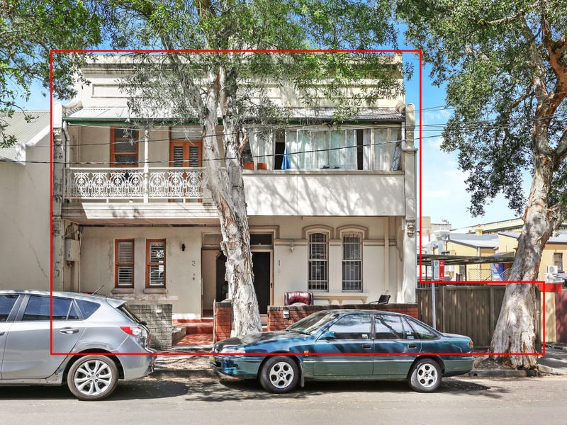 1 & 3  Goodlet Street, Surry Hills, NSW 2010