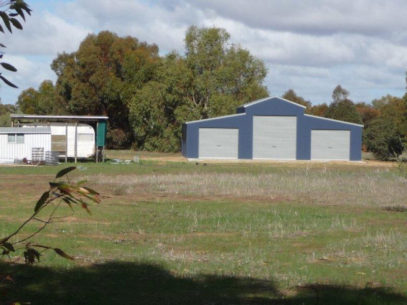 Lot 165 Quairading Road, Kauring, WA 6302