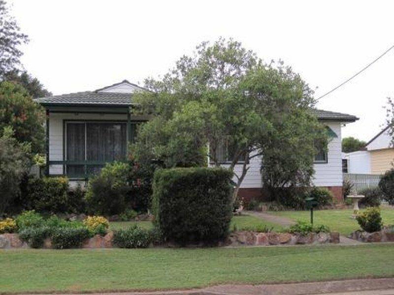 157 Macquarie AVENUE, Cessnock, NSW 2325