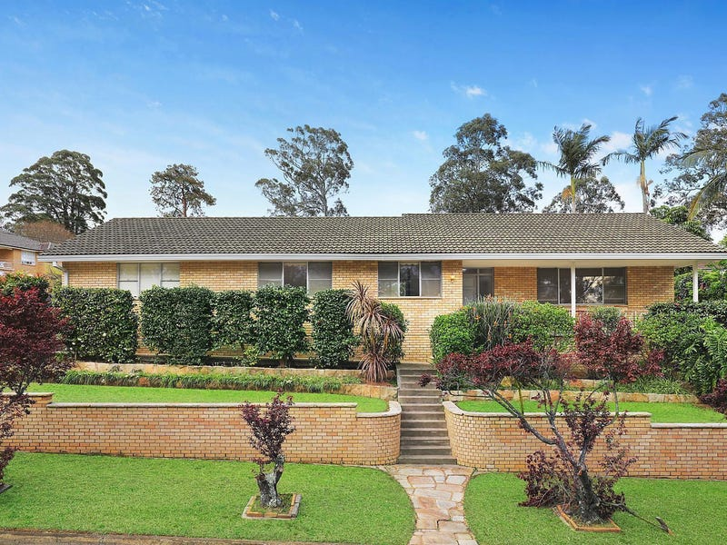 6 Harley Crescent, Eastwood, NSW 2122