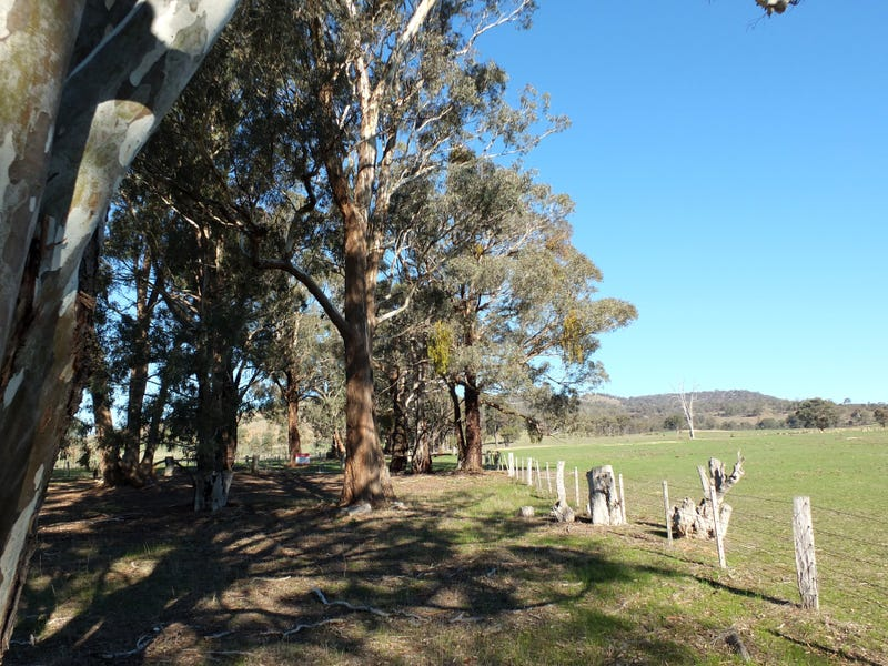 CA 168 Harrisons Back Road, Moonambel