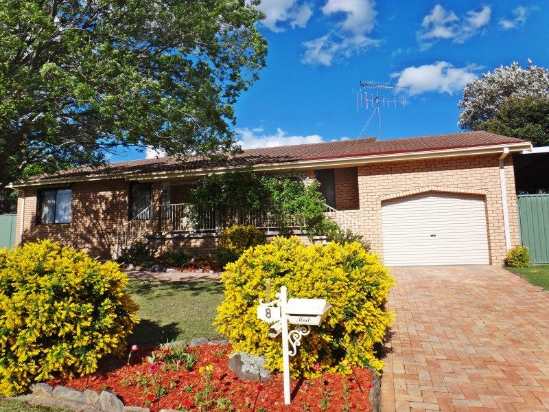 8 Miller Street, Bathurst, NSW 2795